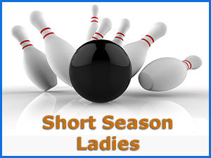 Short Season Ladies League