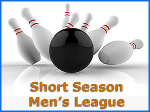 Short Season Men's Leagues
