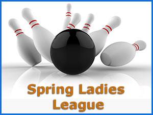 Spring Ladies League