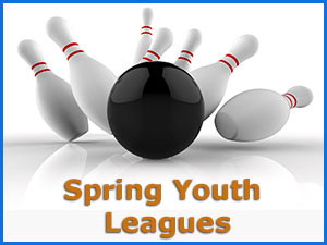 Spring Youth Leagues
