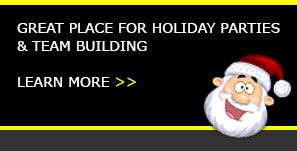 Team Building Holiday Parties