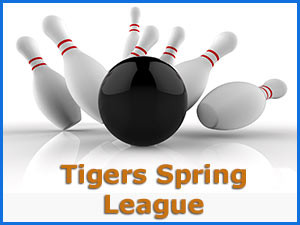 Tigers Spring League