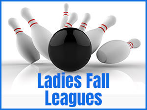 Ladies Fall Leagues