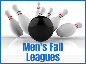 Men's Fall Leagues